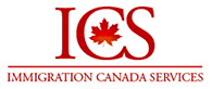 Immigration Canada Services Logo